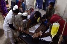 70 Orang di India Tewas usai Minum Miras Beracun