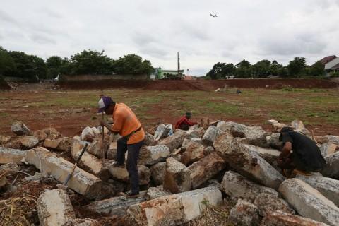Cari Tanah Murah di Jakarta? Ini Dia Lokasinya