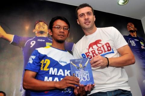 Arti Penting Piala Indonesia dan Piala Presiden bagi Persib