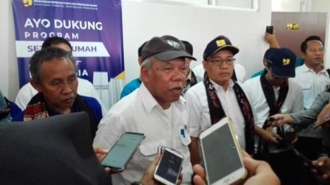 Pemerintah akan Bangun Perumahan untuk Sopir Ojol dan Taksi