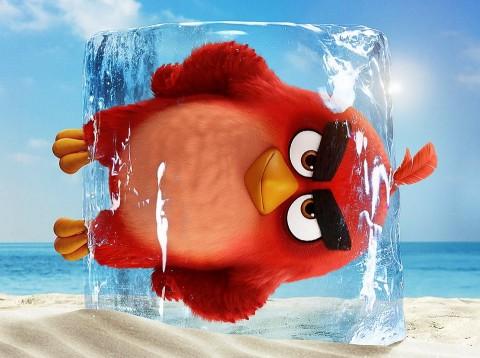 Film Angry Birds 2 Kenalkan Karakter Baru