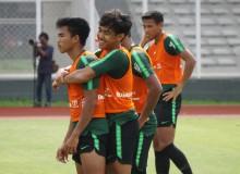 Luthfi Kamal Ingin Bayar Kepercayaan dengan Kemenangan