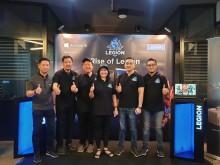 Lenovo Kembali Gelar Rise of Legion 2019