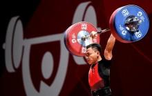 Sabet Medali Emas di Piala Dunia, Eko Yuli Jaga Asa Lolos ke Olimpiade