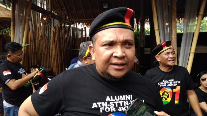 Sekjen Partai Bulan Bintang (PBB), Afriansyah Ferry Noer. Foto: Medcom.id/Candra Yuri Nuralam