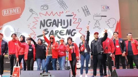 PDI Perjuangan Terus Merangkul Generasi Milenial