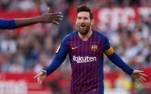 Messi: Persaingan Gelar La Liga Belum Berakhir