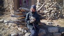 Tua dan Terasing di Pedesaan Terpencil Tiongkok