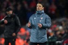 Kovac Akui Hertha Berlin Sulitkan Bayern Muenchen