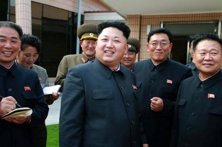 Kim Jong-un Gunakan Kereta Api Menuju Vietnam
