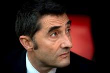 Perubahan Taktik Menangkan Barcelona