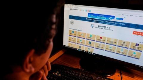 Konglomerasi Mulai Kembangkan Koin Digital