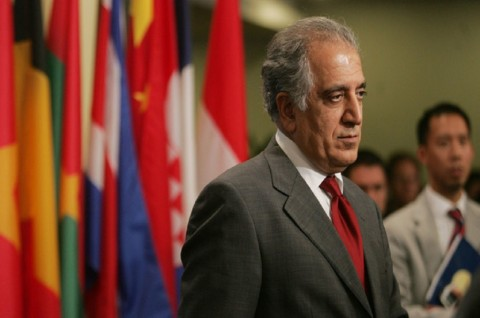 AS dan Taliban Akan Memulai Dialog Baru di Qatar