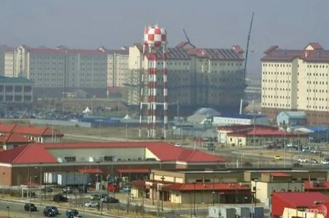Warga Korea Selatan Cemaskan Penarikan Pasukan AS