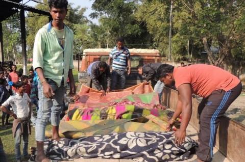 Korban Miras Beracun di India Jadi 133 Orang