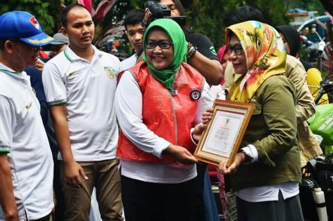 Bupati Bogor Terbitkan Perbup Anti Plastik