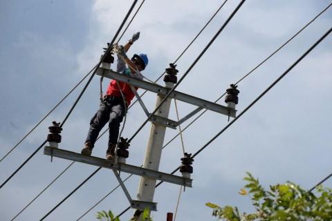 PLN: Lampung Defisit Listrik 189 MW