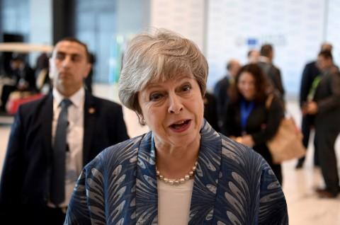 PM Inggris Dorong Perjanjian Damai Konflik Yaman