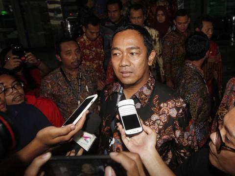 Putusan Bawaslu soal Deklarasi Kepala Daerah Jateng Berlebihan