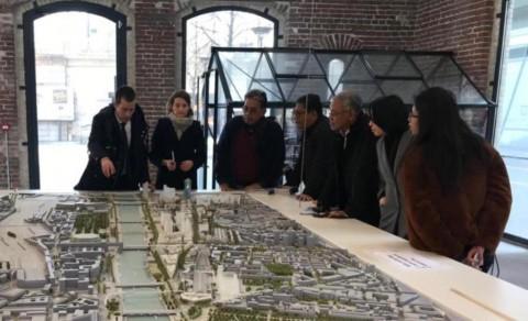 Indonesia-Prancis Kerja Sama Kembangkan Borobudur
