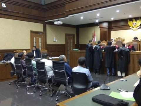 Eks Wagub Aceh M Nazar Diduga Terima Gratifikasi