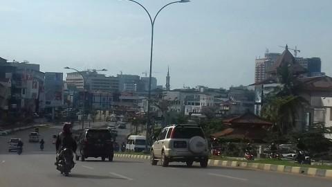 Ekonomi Provinsi Kepri Tumbuh 5,48%