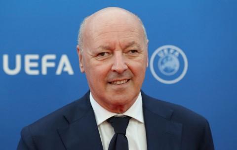 Inter Ditahan Fiorentina, Marotta Kritik Penggunaan VAR