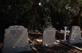 Pria Diselamatkan dari Kuburan yang Digalinya Sendiri