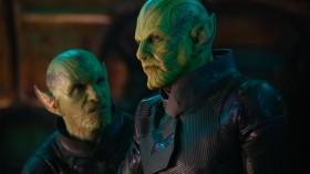 Perang Kree-Skrull Jadi Fokus Captain Marvel