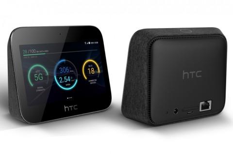 HTC Ikut Pasar 5G tanpa Ponsel