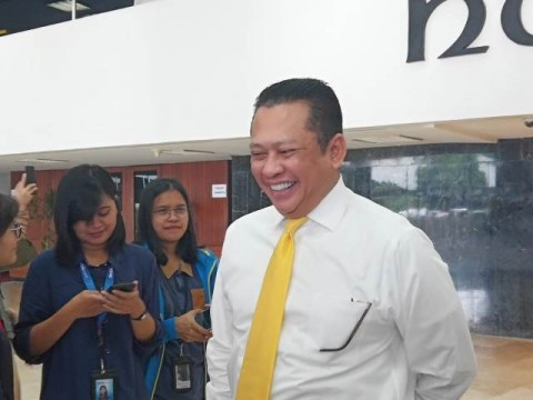 Reses Jadi Alasan Anggota DPR Belum Lapor LHKPN