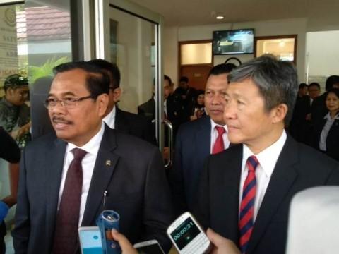 KPK Hong Kong Latih Ratusan Jaksa Indonesia