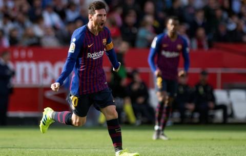 Mantan Pelatih Timnas Indonesia: Messi Membedakan Kualitas Barcelona dan Madrid