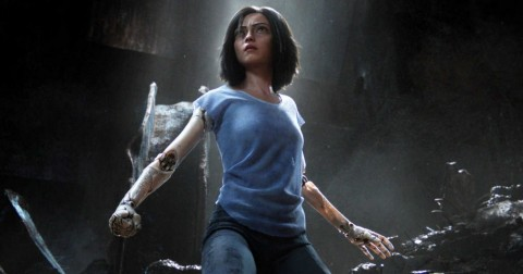 Alita Battle Angel Masih Perkasa di Box Office Dunia