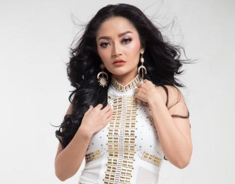 Lagu Lagi Syantik Siti Badriah Raih Penghargaan di Thailand
