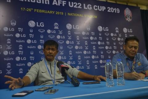 Timnas Indonesia Juara Piala AFF U-22, Indra Sjafri: Tuhan Jawab Doa Kita!