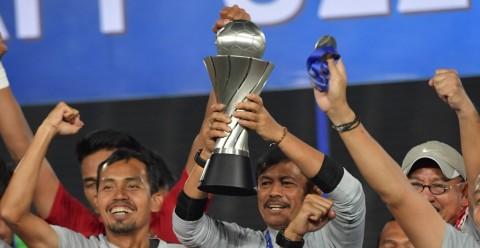 Usai Juara Piala AFF, Timnas U-22 Langsung Fokus Kualifikasi Piala Asia U-23