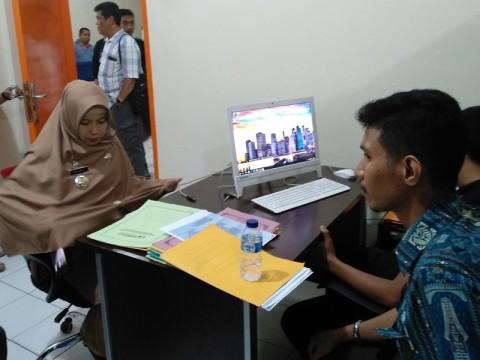 Bawaslu Gali Dugaan Pelanggaran Pemilu Camat se-Makassar