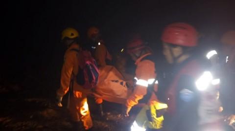 15 Orang Berhasil Dievakuasi dari Lubang Tambang