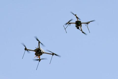 Qualcomm Buat Platform untuk Robot dan Drone
