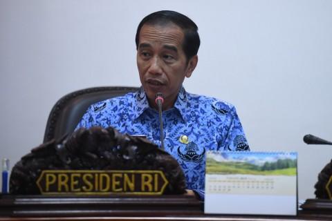 Presiden Harap Kemenangan Timnas U-22 Jadi Awal Kebangkitan