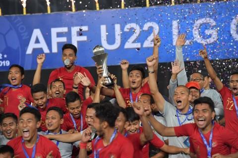 Prestasi di Piala AFF U-22 Diharapkan Berlanjut di SEA Games