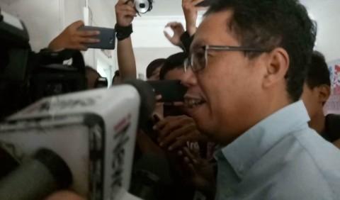 Izin Penundaan Pemeriksaan Diterima, Jokdri Tinggalkan Polda Metro Jaya