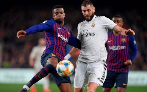 Prediksi Madrid vs Barcelona: Los Blancos Jaga Gengsi di Bernabeu