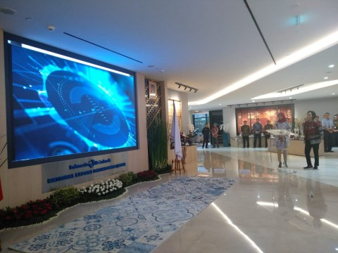 Memantau Kinerja Ekspor Indonesia di NED