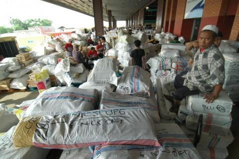Kenaikan Tarif Kargo Bikin 4 Perusahaan Logistik Tutup