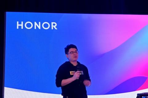 Honor Janji Boyong Ponsel Premium di Pertengahan 2019