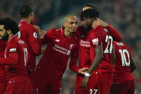 Hasil Pertandingan Sepak Bola Semalam: Liverpool dan Manchester City Menang, Barcelona ke Final Copa del Rey