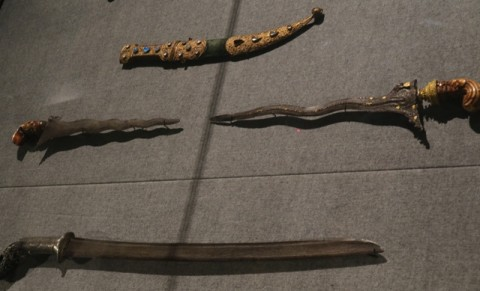 Mengintip Budaya Indonesia di Powerhouse Museum Australia