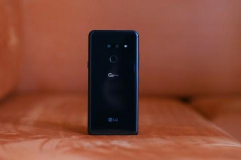 LG Seri V Berikutnya Fokus ke Jaringan 5G